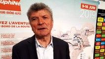 """L'INVITE SPORTIF Thévenet : """"Dans les Alpes, on a des cols très sélectifs qui ne sont pas connus"""""""