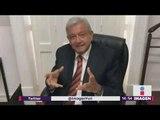 López Obrador dice que debemos acostumbranos a las consultas | Noticias con Yuriria
