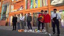 Travel The World on EXO's Ladder S2 E6