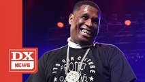 Jay Electronica Says He Might Have A New Song With JAY-Z.. But Do We Believe Him_