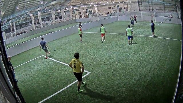 03/26/2019 00:00:01 - Sofive Soccer Centers Rockville - San Siro