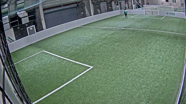 03/26/2019 00:00:01 - Sofive Soccer Centers Rockville - Maracana