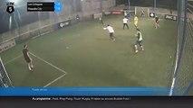 Faute de loic - Les Collegues Vs Roquette City - 25/03/19 21:30 - Antibes (LeFive) Soccer Park
