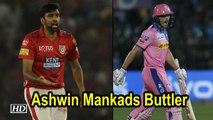 IPL 2019 | Decision to Mankad Buttler was instinctive: Ashwin