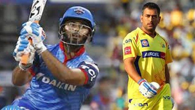 IPL 2019 CSK vs DC : What's MS Dhoni Master Plan for stop Rishabh Pant in IPL | वनइंडिया हिंदी