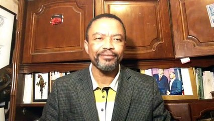 """Le professeur Franklin Nymasi estime que """"Paul Biya est désormais prisonnier de ses prisonniers politiques"""""""