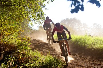 Absa Cape Epic 2019 - Stage 6 - Untamed Action
