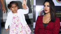 Sunny Leone talks about her daughter Nisha Kaur Weber's Bollywood debut; Watch Video | FilmiBeat