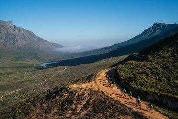 Absa Cape Epic 2019 - Stage 7 - Grand Finale - Untamed Landscapes