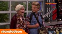 Game Shakers   Camping Bling Bling   Nickelodeon Teen