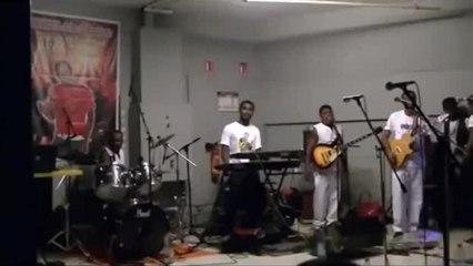Wawa Salegy - Ambiansy Mafana part 1 - Live @ La Réunion 2013
