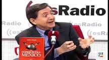 Federico Jiménez Losantos entrevista a Iván Vélez