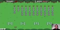 [Jeu Flash] Zelda Invaders (PC)