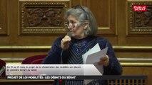 Projet de loi mobilités : les débats du sénat - Les matins du Sénat (26/03/2019)