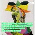 Picasso volé, Fête  de la musique, Bal de la Rose: voici votre brief info de ce mardi après-midi