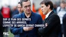 OM : Eyraud annonce des départs... et des recrues de renom