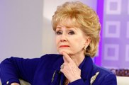 Debbie Reynolds 'Completely Destroyed' By Con Man Husband's Cheating & Fraud Scandal