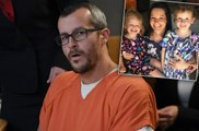 'What Are You Doing With Mommy?' Chris Watts Details Murders In New Prison Interview