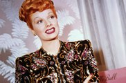 Tequila Slushies & Mysterious Drugs: What Really Killed Lucille Ball?