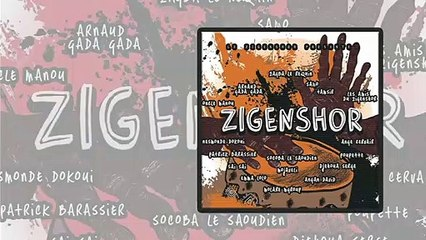 Hymne du Zighenshor