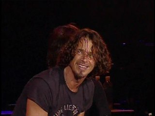 Chris Cornell - Watchout