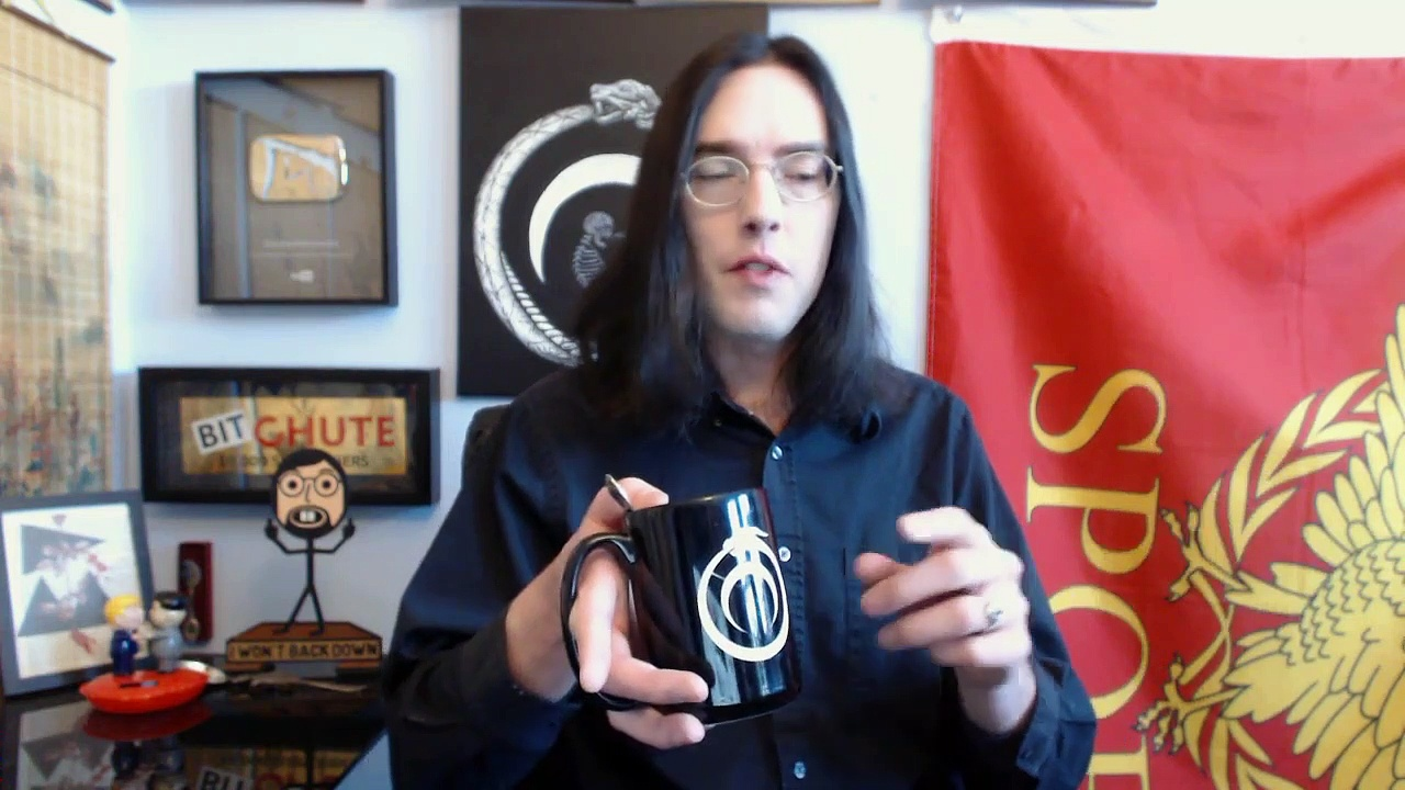Official Styxhexenhammer666 Coffee Mug Pre-Launch Poll