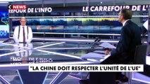 L'invité(e) du Carrefour de l'info du 26/03/2019