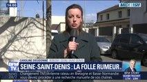 20 interpellations en Seine-Saint-Denis: une rumeur a conduit des individus à s'en prendre à la communauté Rom
