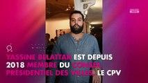 Yassine Belattar proche d'Emmanuel Macron : les dessous de leur relation