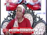"""Maraboutage - Ndoye Bane révèle : """"Tata Déguene bimou gagno..."""""""
