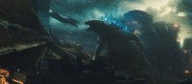 Godzilla King Of The Monsters - intimidation new teaser - 2019 Godzilla 2