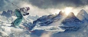 Adapter son ski à la météo