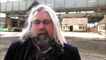 Luxembourg : Yves Biwer, concepteur de la reconversion des friches d'Arcelor-Mittal