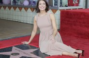 Mandy Moore receives star on Hollywood Walk of Fame