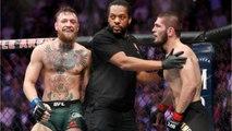 Khabib Nurmagomedov Responds To Conor McGregor's Retirement Announcement