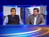 Nitin Gadkari Interview on Rahul Gandhi's Minimum Income Guarantee Scheme, Lok Sabha Elections 2019