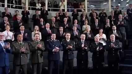 Слуга Народа 3 - Премьера сериала - 27 Марта на всех экранах страны!
