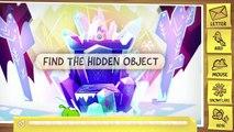 Trouver les Objets Cachés - Om Nom Stories: Forêt (Dessins animés pour les enfants)