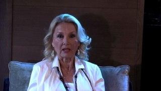 Barbara Bouchet sogno un film adatto alle donne della mia et