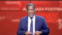 AFRICA 24 FOOTBALL CLUB - Dossier: 6ème journée éliminatoires CAN 2019 (2/3)