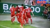 Highlight U23 Việt Nam vs Thái Lan - Pha ghi bàn thần thánh vào lưới U23 Thái lan của Đức Chinh