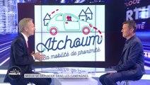 La Minute Mobilité #29 : Atchoum