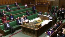 Andrea Leadsom confirms House of Commons debates