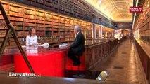 Livres & vous, Jean-Pierre Chevènement « La vérité en politique, c'est ce vers quoi un certain nombre de choix nous conduisent »