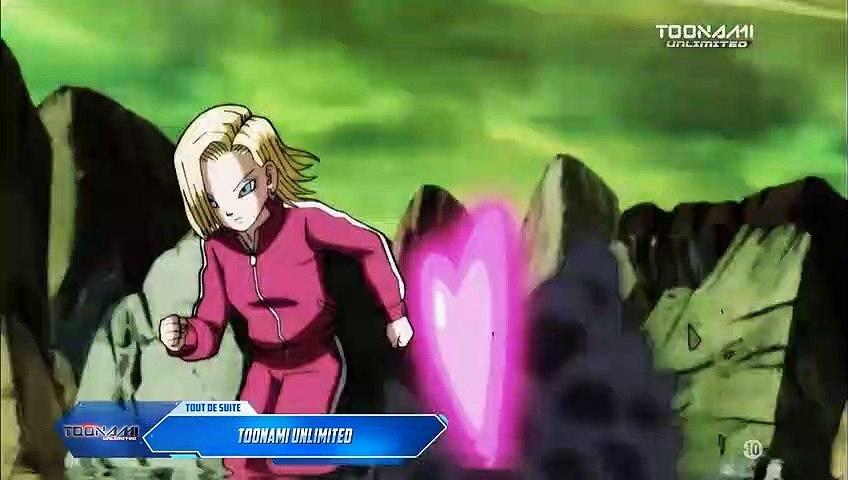 Dragon Ball Super Episode 117 VF (PREVIEW)