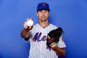 Jacob deGrom Signs Contract Extension With the Mets