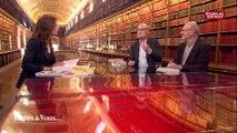Livres & vous, Philippe Val et la quête de la grâce, « expression ultime de la liberté »