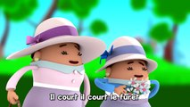 Dame Tartine - Musiques pour Enfants - Les Patapons prt 2/2