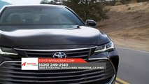 2019  Toyota  Avalon  Pasadena  CA |  Toyota  Avalon  Pasadena  CA