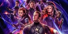 'Avengers: Endgame' Will Be Marvel's Longest Movie Ever